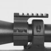 Gun Mount & Acc.