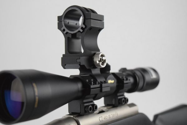 Aria Quick Release Gun Mount – Kit
