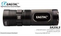 EagleTac SX25L3 CREE MT-G2 Base Model (2750 Lumens)