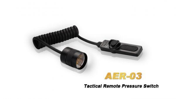 Fenix Tactical Remote Pressure Switch