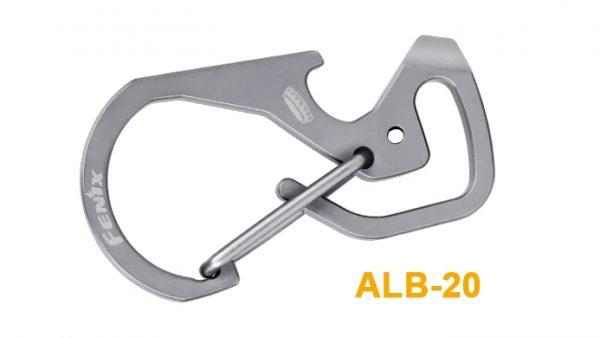 Fenix ALB-20 Multi-purpose Snap Hook