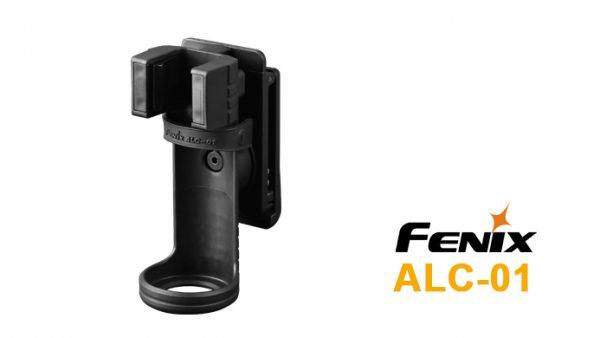 Fenix ALC-01 Belt Clip Quick-release & Hands-free