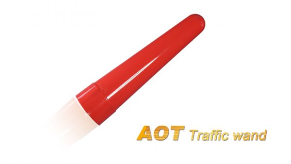 Red Fenix AOT-L Traffic Wand Adaptor