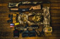 Holsters & Diffusers