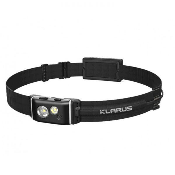 Klarus HR1 Plus Ultra-thin Rechargeable Headlamp