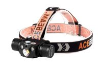 AceBeam H30 4000 lumen White Red / Green Headlamp